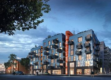 Thumbnail 2 bed flat for sale in The Boiler House, The Old Vinyl Factory, Blyth Road, Hayes