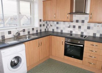 Thumbnail 2 bed flat to rent in Watson Court, Inverurie