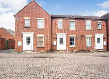 Thumbnail 3 bed terraced house for sale in Sharman Row, Langley, Berkshire