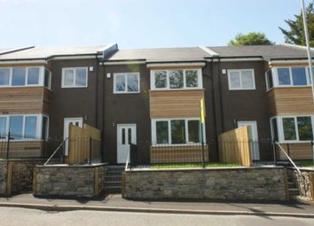 Thumbnail 3 bed terraced house for sale in Ty Onnen, 3 Halkyn Road, Holywell, 7Tz.