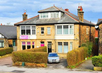Thumbnail 5 bed semi-detached house for sale in Skipton Road, Harrogate