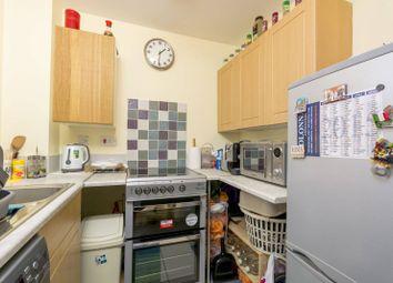 Thumbnail 1 bedroom flat for sale in Barnes House, John Williams Close, New Cross