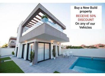 Thumbnail Villa for sale in La Herrada, Los Montesinos, Alicante, Valencia, Spain