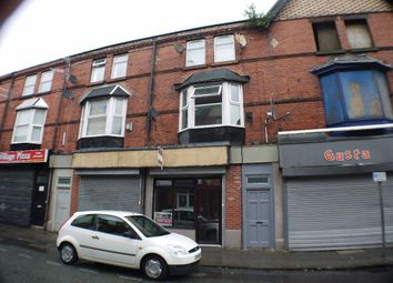 Thumbnail 2 bed flat to rent in Beaconsfield Terrace, St. Marys Road, Garston, Liverpool