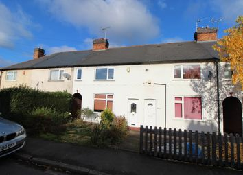 2 bed terraced house to rent in Landsdown Grove, Long Eaton, Nottingham NG10