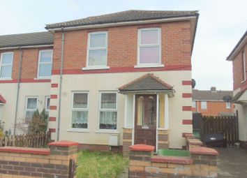 Thumbnail 3 bed terraced house for sale in Meadowdale Close, Middlesbrough
