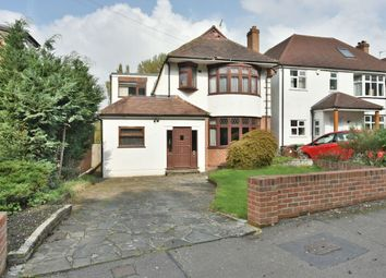 Thumbnail 4 bed detached house for sale in Billy Lows Lane, Potters Bar