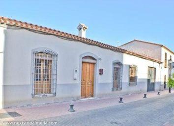 Thumbnail Bungalow for sale in Calle Mayor 50, Los Gallardos, Almería, Andalusia, Spain