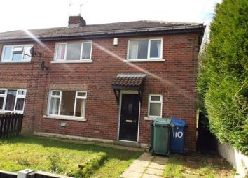 Thumbnail 2 bed semi-detached house for sale in Westgate, Whitworth, Rochdale, Lancashire