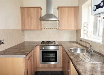 Thumbnail 1 bed flat for sale in 74A North Street, Emsworth