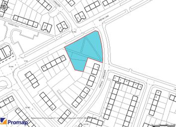 Thumbnail Land for sale in Broad Lane, Liverpool