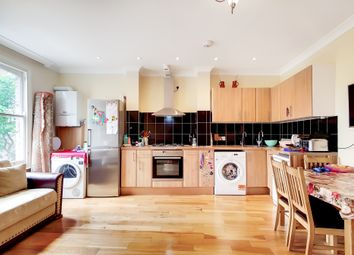 Thumbnail 1 bed flat for sale in Newington Green Road, Islington