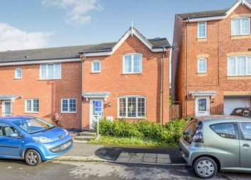 3 bed property for sale in Godwin Way, Trent Vale, Stoke-On-Trent ST4