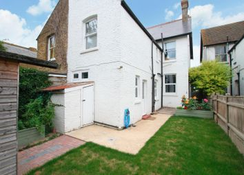 Thumbnail 1 bed flat for sale in Cavendish Road, Herne Bay