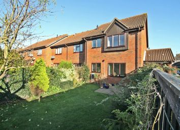 Thumbnail 1 bedroom end terrace house for sale in Kingsbridge Road, Walton-On-Thames