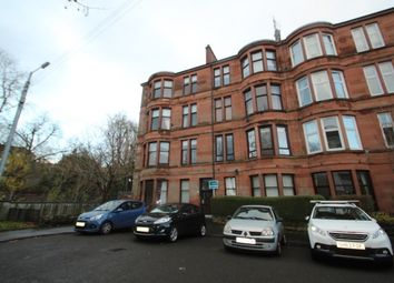 Thumbnail 2 bed property to rent in Woodford Street, Shawlands, Glasgow