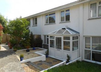 Thumbnail 3 bed property to rent in Woodgrove Park, Polgooth, St. Austell