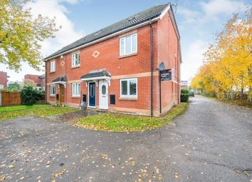 Thumbnail 2 bed flat for sale in Needham Close, Runcorn, Cheshire, .