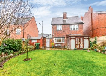 Thumbnail 3 bed detached house for sale in Toll End Road, Tipton