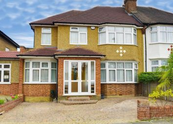 Thumbnail 3 bed semi-detached house to rent in Albemarle Road, East Barnet