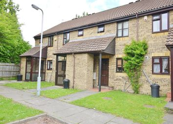 Thumbnail 2 bed terraced house to rent in Jasmin Close, Northwood