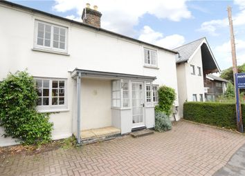 Thumbnail 3 bed semi-detached house for sale in Elm Road, Penn, High Wycombe