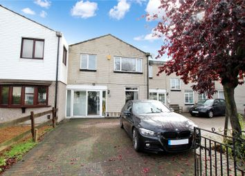 Thumbnail 3 bed terraced house for sale in Hylton Street, Plumstead