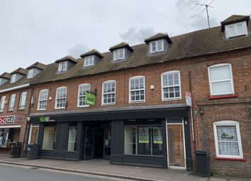 Thumbnail 3 bed flat to rent in High Street, Thatcham