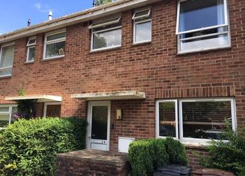 Thumbnail 3 bedroom end terrace house to rent in Thundridge Close, Welwyn Garden City