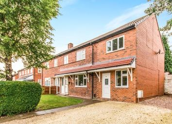 Thumbnail 4 bed semi-detached house for sale in Downshaw Road, Ashton-Under-Lyne, Ashton, Greater Manchester