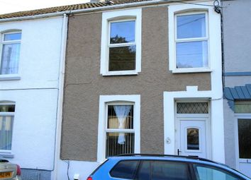 Thumbnail 2 bed terraced house to rent in Sandfield Road, Burry Port, Carmarthenshire, Burry Port, Carmarthenshire, West Wales