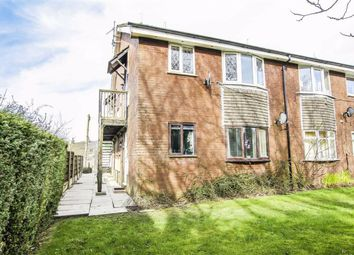 Thumbnail 1 bed flat for sale in Thorneylea, Rochdale, Lancashire