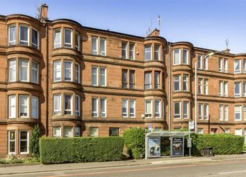 Thumbnail 1 bed flat for sale in 0/2, Minard Road, Glasgow, Lanarkshire