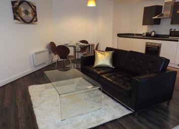 Thumbnail Studio to rent in Lombard Street, Birmingham