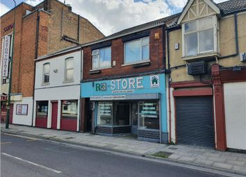 Thumbnail Retail premises for sale in 122 Cleethorpe Road, Grimsby, Lincolnshire