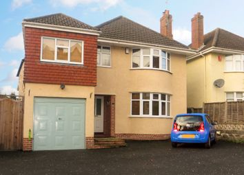 Thumbnail 4 bed detached house for sale in Trewartha Park, Weston Super Mare