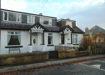 Thumbnail 3 bed cottage to rent in Lomond View, Westfield, West Lothian