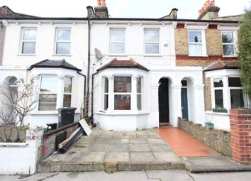 Thumbnail 2 bed terraced house for sale in Pembroke Road, London