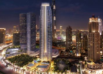Thumbnail 1 bed apartment for sale in Dubai Opera Grand, Down Town, United Arab Emirates