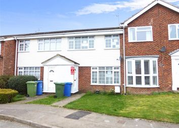 Thumbnail 3 bed terraced house for sale in Emerald View, Warden Bay, Sheerness, Kent