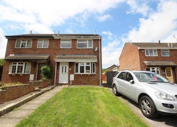 Thumbnail 3 bed semi-detached house for sale in First Avenue, Grantham