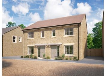 Thumbnail 3 bed semi-detached house for sale in Ridgeway Farm, Purton Road, Purton