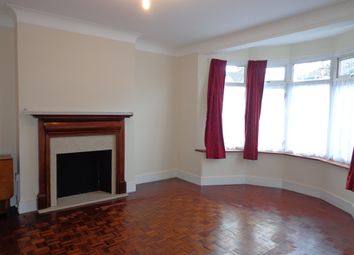 Thumbnail 3 bed terraced house to rent in Highcliffe Gardens, Redbridge