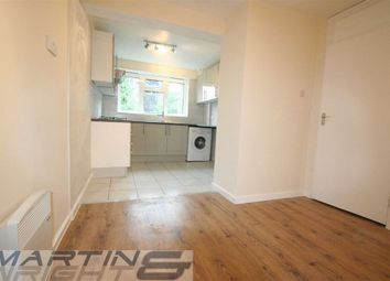 Thumbnail 4 bedroom flat to rent in Shoot Up Hill, London