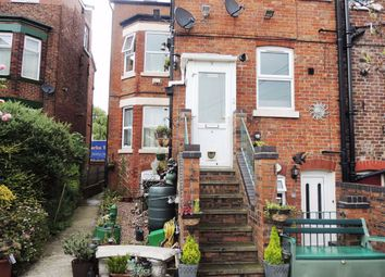 Thumbnail 1 bed flat for sale in Hyde Road, Debdale Park, Manchester
