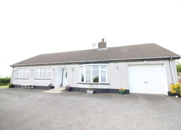 Thumbnail 3 bed detached bungalow for sale in Drumreagh Road, Newtownards