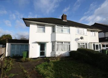 Thumbnail 3 bed semi-detached house for sale in Ermyn Way, Leatherhead