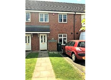 3 bed terraced house for sale in Vowles Road, West Bromwich B71