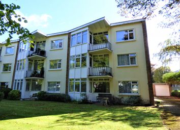 Thumbnail 2 bedroom flat to rent in Willow Court, Grand Avenue, Worthing