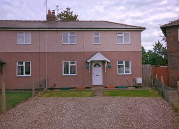 Thumbnail 3 bed semi-detached house for sale in Marlpool Place, Kidderminster